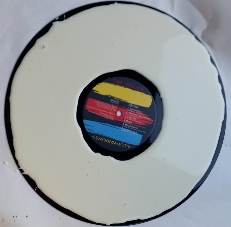 Making Vinyl Great Again With Wood Glue Brain Fuzz