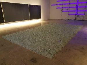 """Paul Stephen Benjamin's work, """"Ceiling."""""""