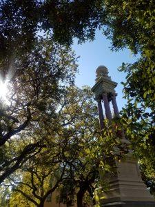 Savannah's Wright Square