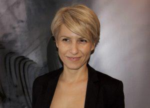 Artist Bojana Ginn