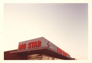 Big Star, the band's music, and the creative life